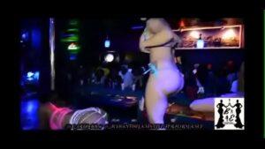 cardi b full stripper video leaked