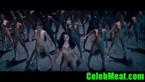 cardi b goes naked plus rare stripper footage leaked