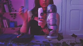 ASMR – Erotic JOI with countdown.